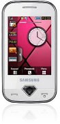 <i>Samsung</i> S7070 Diva