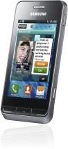 <i>Samsung</i> S7230E Wave 723
