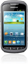 <i>Samsung</i> S7710 Galaxy Xcover 2