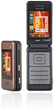 <i>Samsung</i> SCH-W699
