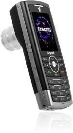 <i>Samsung</i> SCH-B600