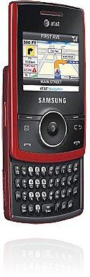 <i>Samsung</i> SGH-A767 Propel