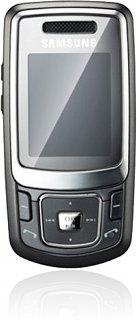 <i>Samsung</i> SGH-B520