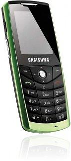 <i>Samsung</i> SGH-E200 Eco