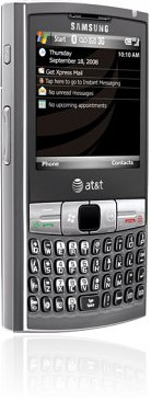 <i>Samsung</i> SGH-i907 Epix