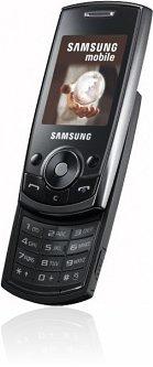 <i>Samsung</i> SGH-J700