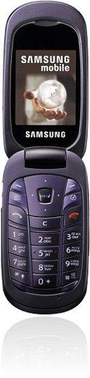 <i>Samsung</i> SGH-L320