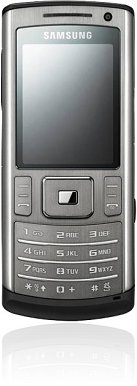 <i>Samsung</i> SGH-U800