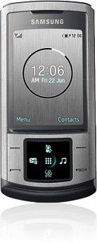 <i>Samsung</i> SGH-U900