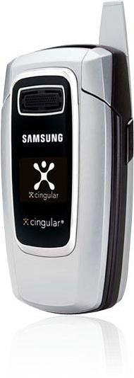 <i>Samsung</i> SGH-D347