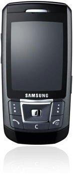<i>Samsung</i> SGH-D900B