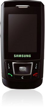 <i>Samsung</i> SGH-D908