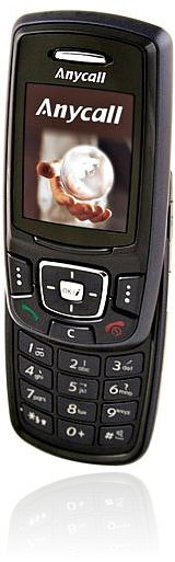 <i>Samsung</i> SGH-E378