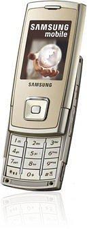 <i>Samsung</i> SGH-E900M