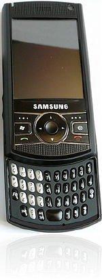 <i>Samsung</i> SGH-i760
