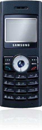 <i>Samsung</i> SGH-N700