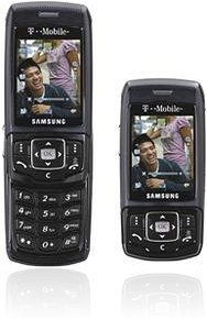 <i>Samsung</i> SGH-T709