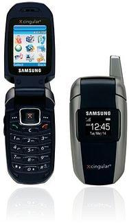 <i>Samsung</i> SGH-X507