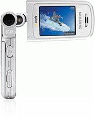 <i>Samsung</i> SPH-A940