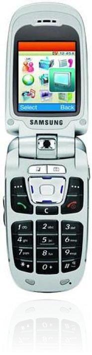 <i>Samsung</i> SPH-B4100