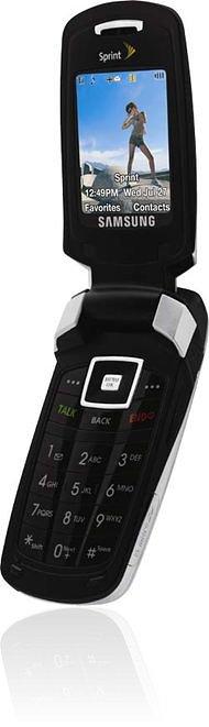 <i>Samsung</i> SPH-M500