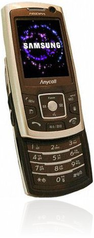 <i>Samsung</i> SPH-W2100