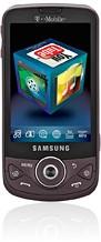 <i>Samsung</i> T939 Behold 2