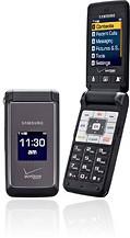 <i>Samsung</i> U320 Haven