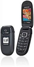 <i>Samsung</i> U360 Gusto