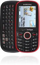 <i>Samsung</i> U450 Intensity