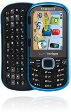<i>Samsung</i> U460 Intensity II