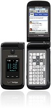 <i>Samsung</i> U750 Zeal