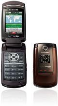 <i>Samsung</i> U810 Renown