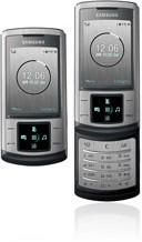 <i>Samsung</i> U900 Soul