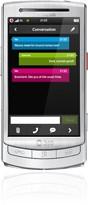 самсунг Vodafone 360 H1