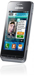 <i>Samsung</i> Wave 723