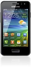 <i>Samsung</i> Wave M S7250
