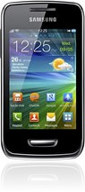 <i>Samsung</i> Wave Y S5380