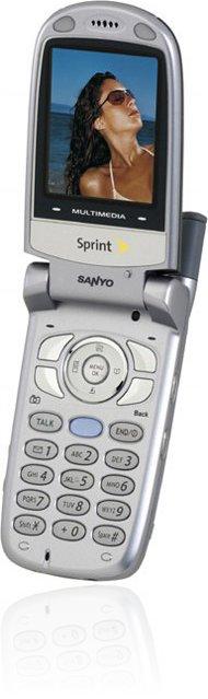 <i>Sanyo</i> RL-2500 (SCP-5400)