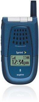 <i>Sanyo</i> SCP-2400