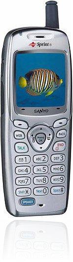 <i>Sanyo</i> SCP-4900