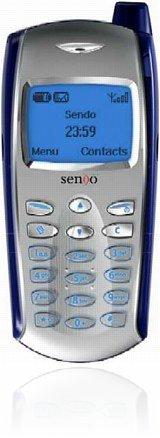 сендо J530