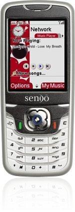 <i>Sendo</i> X2 Music Phone