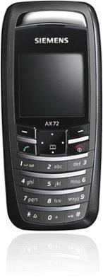 <i>Siemens</i> AX72