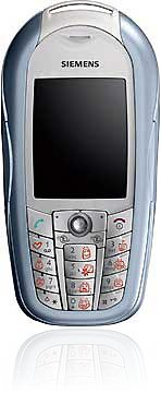 <i>Siemens</i> CX70 EMOTY