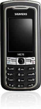 <i>Siemens</i> ME75