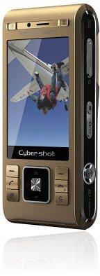 Sony-Ericsson C905