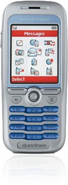 Sony-Ericsson F500i