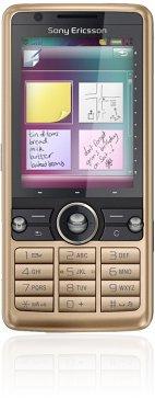 Sony-Ericsson G700