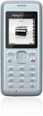 Sony-Ericsson J132